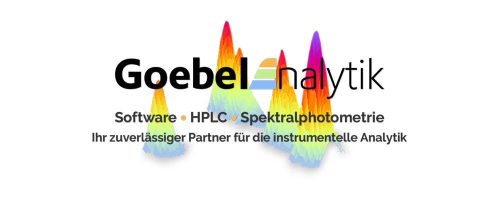 Goebel Instrumentelle Analytik - mobile start