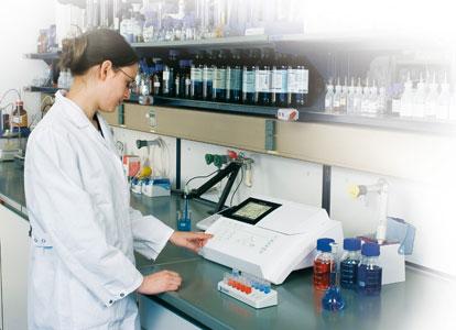 Goebel Instrumentelle Analytik GmbH - UviLine 9100
