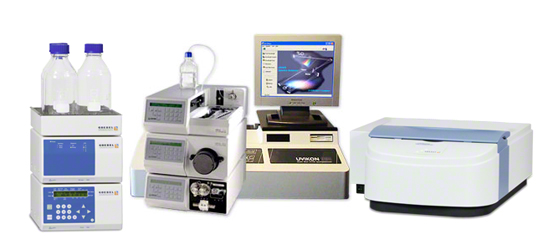 Goebel instrumentelle Analytik - Erweiterter Geräteservice