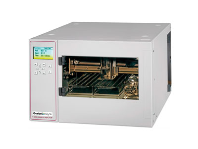 Goebel Instrumentelle Analytik - HPLC Autosampler S5300
