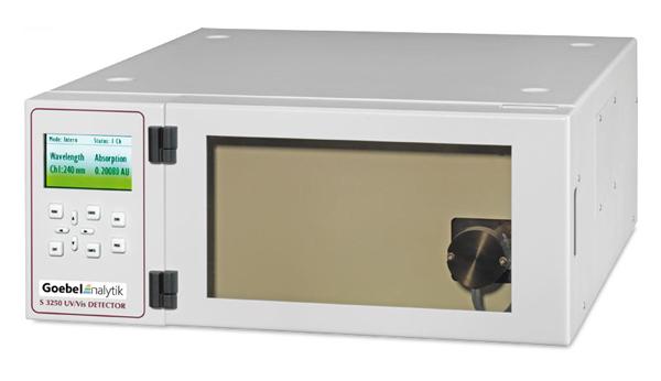 Goebel Instrumentelle Analytik - HPLC Detektor S3250