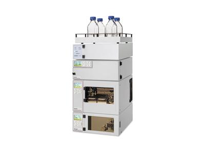 Goebel Instrumentelle Analytik - HPLC Quaternäres-Niederdruckgradientensystem