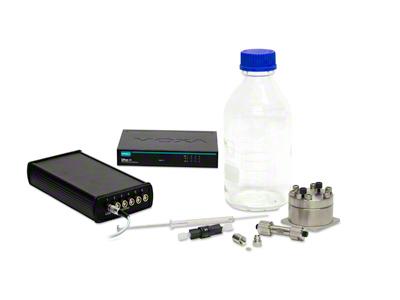 Goebel Instrumentelle Analytik - HPLC Zubehör