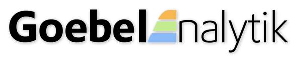 Goebel Instrumentelle Analytik - HPLC Elektrochemischer Detektot 105