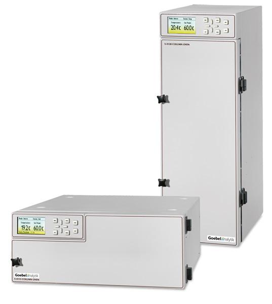 Goebel Instrumentelle Analytik - HPLC Säulenofen S4115 / S4120
