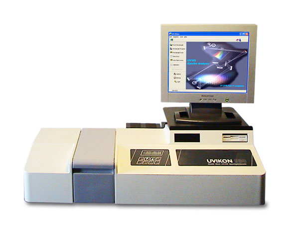 Goebel Instrumentelle Analytik - Uvikon® 900