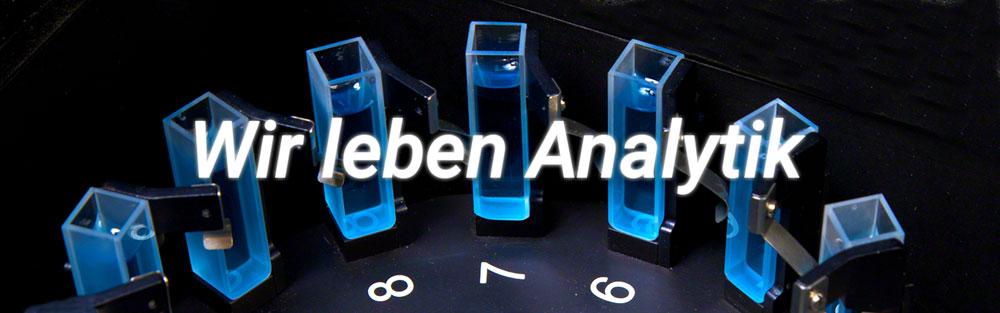 Goebel Instrumentelle Analytik - Nachhaltigkeit