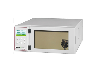 Goebel Instrumentelle Analytik GmbH - HPLC Detektor S3250