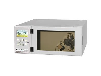 Goebel Instrumentelle Analytik - HPLC Pumpen S1130