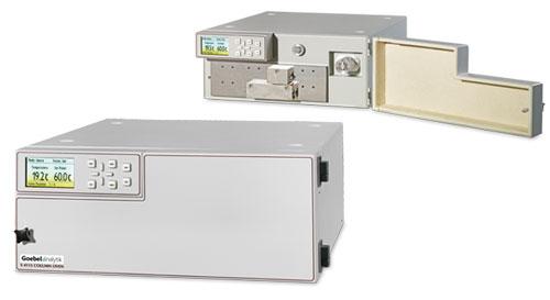 Goebel Instrumentelle Analytik - HPLC Säulenofen S4115
