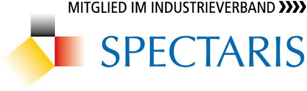 Goebel Instrumentelle Analytik - Mitglied im Industrieverband SPECTARIS